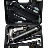 Set gresor pneumatic, BGS 8368
