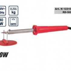 Pistol de lipit cu fludor 40W, Raider RD-SI01