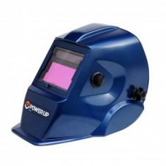 Masca de sudura automata, heliomata Power-up 74482 - Masca sudura