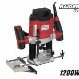 Freza electrica 1200W, Raider RDP-ER13 - Masina de frezat