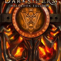 Darksiders Hellbook Edition Pc - Jocuri PC Thq, Role playing, 18+