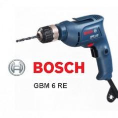 Masina de gaurit 350W, Bosch GBM 6 RE