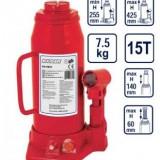 Cric hidraulic 15 tone Raider RD-HB15
