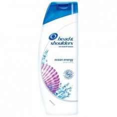 Sampon HEAD & SHOULDERS OCEAN ENERGY 200 ml - Gel de par