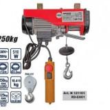 Electropalan 250kG, Raider RD-EH01 - Troliu Auto