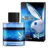 Playboy Super Playboy For Him EDT 100 ml pentru barbati, Apa de toaleta