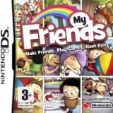 My Friends Nintendo Ds