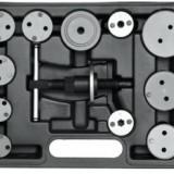 Set separatoare etriere de frana, YATO, YT-0611 - Consumabile Service