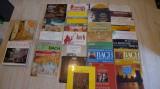Colectie viniluri muzica clasica, cu lista. Vand si separat, vedeti descrierea!, VINIL