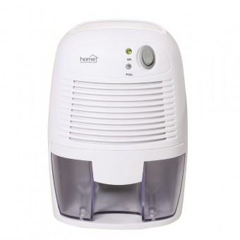 Dezumidificator de aer, Home DHM 250, capacitate rezervor 500 ml, dezumidificare 250 ml/zi foto mare