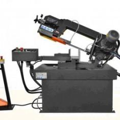 Fierastrau semiautomat cu banda pentru metale Proma MPCS-320GH - Debitor