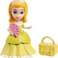 Jucarie Disney Sofia The First Amber - Papusa