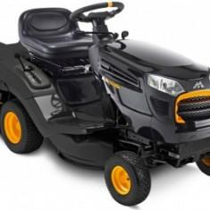 Tractoras de gradina 9CP, McCulloch M115-77TC - Masina tuns iarba, Benzina