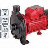 Pompa de suprafata 750W Raider RD-WP158 - Pompa gradina