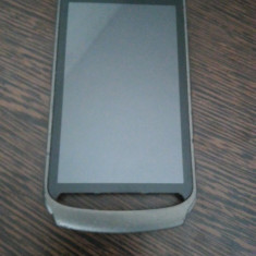 Display Samsung Galaxy Xcover 2 S7710 lcd complet cu touchscreen functional rama - Display LCD