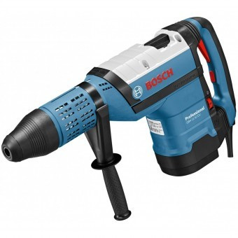 Ciocan rotopercutor SDS-max Bosch GBH 12-52 DV, 19.2J foto