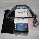 Ochelari cu camera video - audio & foto - Camera spion