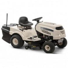 Tractoras de tuns gazon MTD DL 92 H, 10.5CP - Masina tuns iarba, Benzina