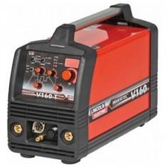 Aparat sudura TIG / WIG Invertec V160-TP LINCOLN ELECTRIC SUA