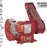 Polizor Raider Power Tools de banc cu slefuitor 250W, Raider RDP-BG05