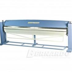 Abkant pentru tabla 1mm, BM 3020, Bernardo