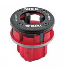 Cap rezerva pentru filiera 3/4, 19 mm, Yato YT-2919
