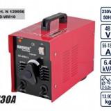 Aparat de sudura RD-WM10, 130A - Invertor sudura