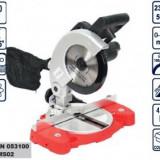 Ferastrau circular fix 800W, Raider RD-MS02 - Fierastrau circular