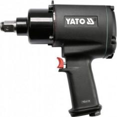 Pistol pneumatic 1300Nm, 660L/min, Yato YT-09564 - Cheie pistol pneumatic Service