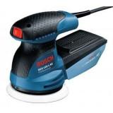 Slefuitor cu excentric 250W, Bosch GEX 125-1 AE
