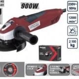 Polizor Raider Power Tools unghiular 900W, 125mm, Raider RD-AG44T