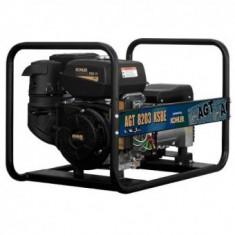 Generator de curent KOHLER - AGT 8203 KSBE - 7kVA - Generator curent