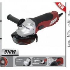 Polizor Raider Power Tools unghiular 125mm, 910W, Raider RDP-AG43