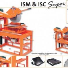 Masina de taiat zidarie Norton Clipper ISM&ISC Super