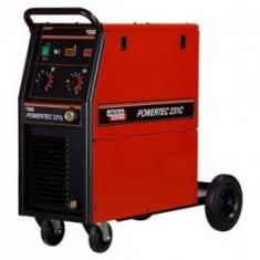 Aparat sudura Mig Mag Powertec 231C LINCOLN ELECTRIC SUA