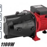 Pompa de suprafata 1100W Raider RD-JET100 - Pompa gradina
