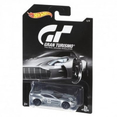 Jucarie Hot Wheels Gran Turismo Ford Gt Lm - Masinuta Mattel
