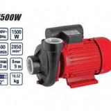 Pompa de suprafata 1500W, Raider RD-2DK20 - Pompa gradina