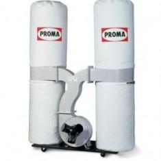 Exhaustor pentru lemn, PROMA OP-2200