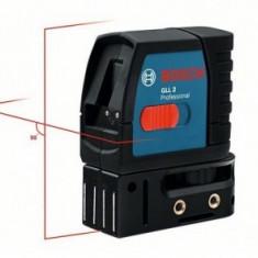 Nivela laser cu linii BOSCH GLL2