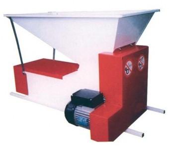 Zdrobitor - desciorchinator cu motor ENO3/M SMALTO foto