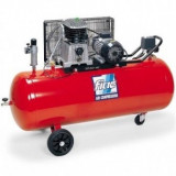 Compresor trifazat FIAC, profesional, 4CP, AB200/515TC - Compresor Service