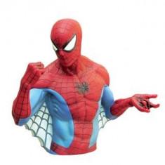 Cutie Pentru Bani Spiderman Core Bust Bank - Pusculita copii