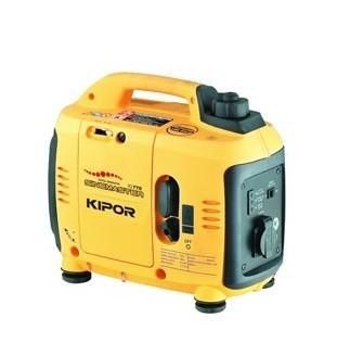 Generator digital 0.7kVA, Kipor IG 770 foto mare