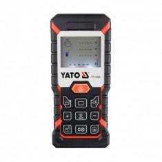 Telemetru cu laser 40m, Yato YT-73125