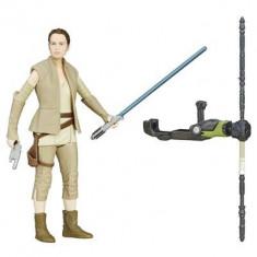 Jucarie Star Wars The Force Awakens Rey Resistance Outfit - Roboti de jucarie Hasbro