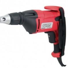 Surubelnita electrica pentru rigips 520W, RAIDER RD-ES46