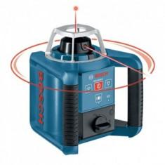 Nivela laser rotativa Bosch GRL 300 HV SET+BT170+GR240