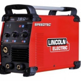 Aparat sudura Speedtec-180C Lincoln Electric - Invertor sudura
