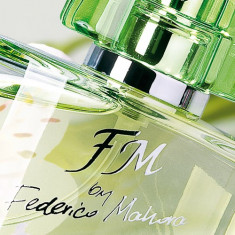 Parfum dama FM 351 Floral - Senzual 50 ml - Parfum femeie Federico Mahora